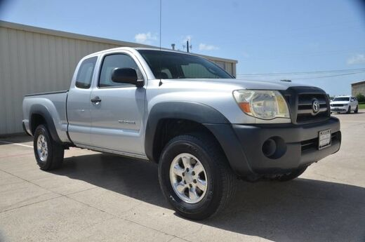2008 Toyota Tacoma PreRunner Wylie TX