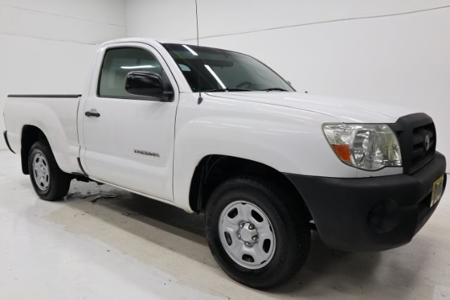 2008 Toyota Tacoma Regular Cab Auto 2WD Chantilly VA