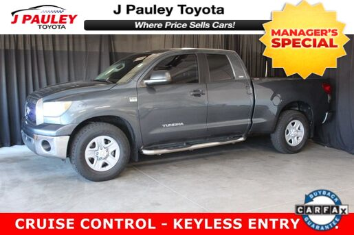 2008_Toyota_Tundra 2WD Truck_SR5_ Fort Smith AR