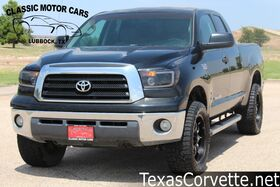 2008_Toyota_Tundra 2WD Truck_SR5_ Lubbock TX