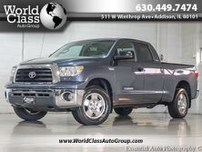 Toyota Tundra 4WD Truck ONE OWNER 4X4 2008