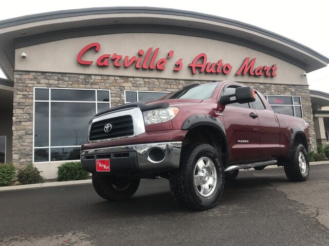 2008 Toyota Tundra 4WD Truck SR5 Grand Junction CO ...