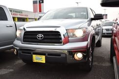 2008_Toyota_Tundra_Base CrewMax 5.7L 2WD_ Houston TX