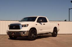 2008_Toyota_Tundra_Base Double Cab 5.7L 2WD_ Terrell TX