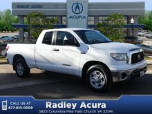2008_Toyota_Tundra_Base_ Falls Church VA