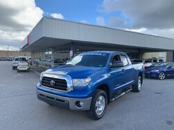 2008_Toyota_Tundra Double Cab_SR5 4WD_ Cleveland OH