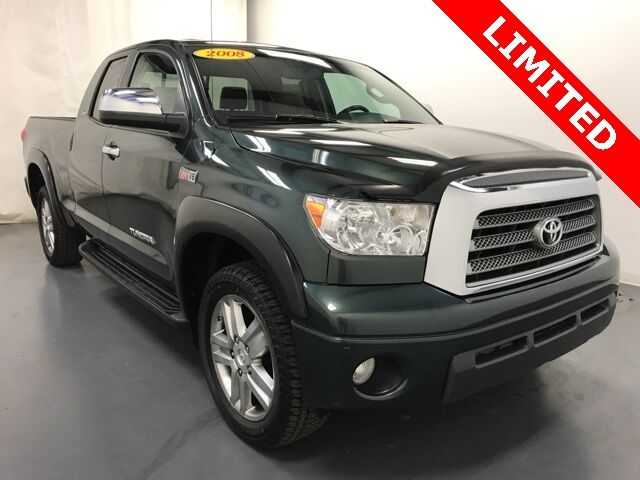 2008 Toyota Tundra Limited 4WD Holland MI