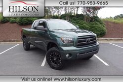 Toyota Tundra Limited Double Cab 4x4 2008