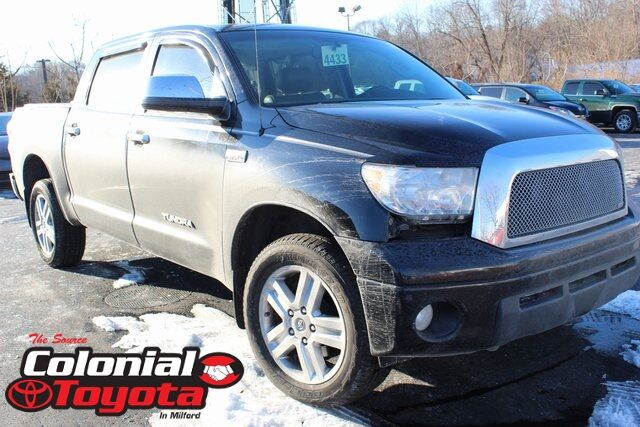 2008 Toyota Tundra Limited Milford CT