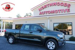 2008_Toyota_Tundra_SR5 Double Cab 5.7L 2WD_ North Charleston SC