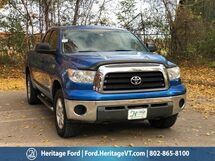 2008 Toyota Tundra SR5 South Burlington VT