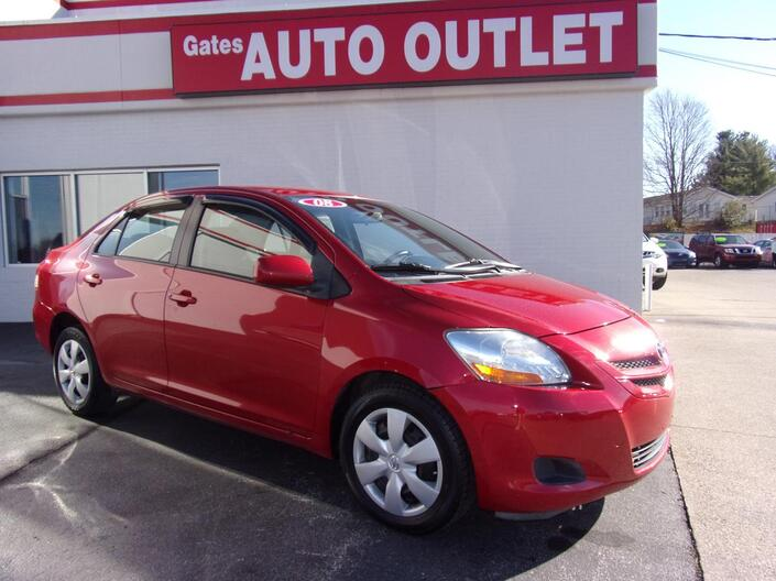 2008 Toyota Yaris  Richmond KY