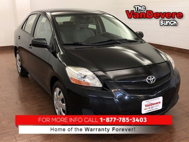 2008 Toyota Yaris S Akron OH