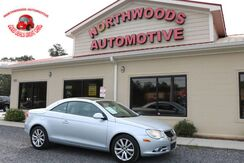 2008_Volkswagen_Eos_Komfort_ North Charleston SC