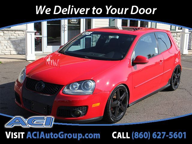 2008 Volkswagen GTI  East Windsor CT