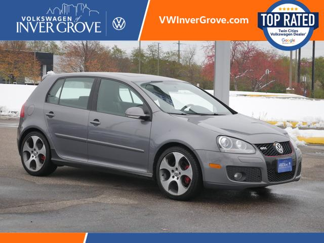 2008 Volkswagen GTI Inver Grove Heights MN