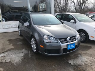 Volkswagen Golf R32 2008
