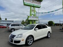 2008_Volkswagen_Jetta Sedan_S_ Eugene OR