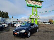 2008_Volkswagen_Jetta Sedan_SE_ Eugene OR