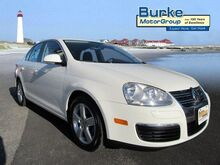 2008_Volkswagen_Jetta Sedan_SE_ South Jersey NJ