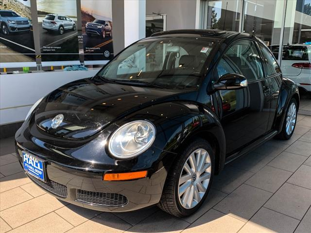 2008 Volkswagen New Beetle 2DR AUTO S Brookfield WI