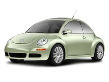 2008_Volkswagen_New Beetle Coupe_SE_ Longview TX
