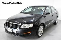 Volkswagen Passat Sedan 4dr Auto Turbo FWD *Ltd Avail* 2008