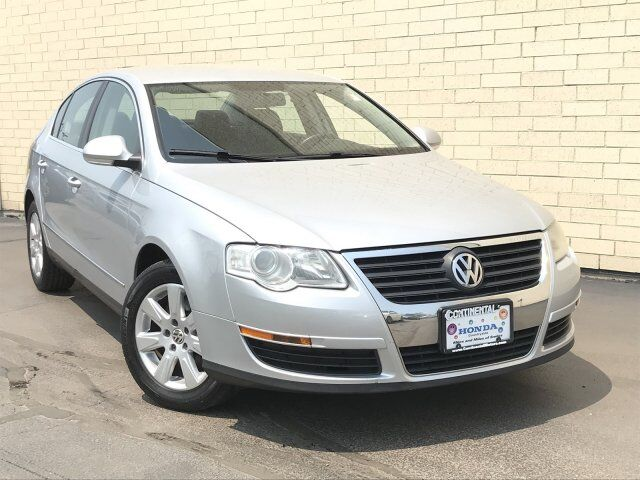 2008 Volkswagen Passat Sedan Turbo Chicago IL