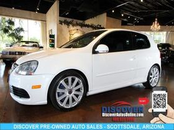 2008_Volkswagen_R32_AWD Hatchback #3448 of 5000_ Scottsdale AZ