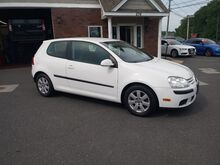 2008_Volkswagen_Rabbit_S_ East Windsor CT