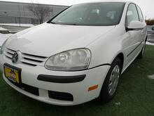 2008_Volkswagen_Rabbit_S_ Pocatello ID