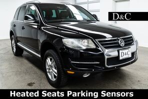 2008_Volkswagen_Touareg 2_VR6 FSI Heated Seats Parking Sensors_ Portland OR