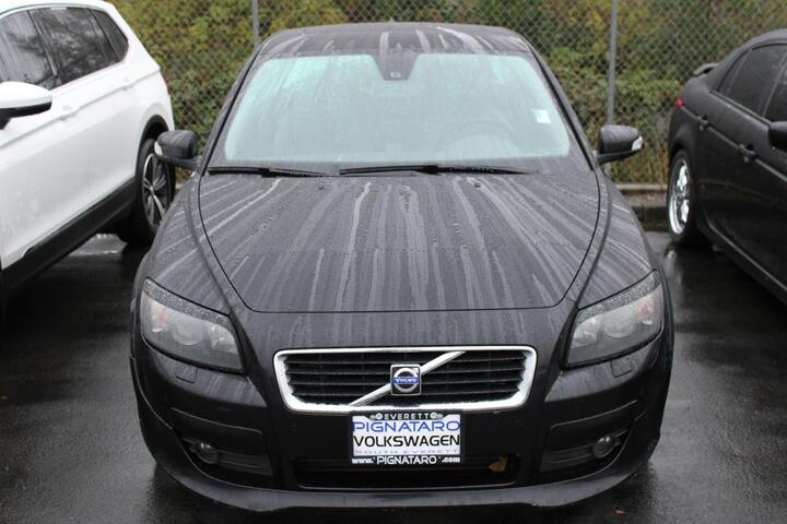 2008 Volvo C30 T5 Version 1.0 Everett WA