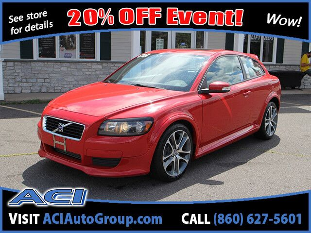 2008 Volvo C30 Version 2.0 East Windsor CT