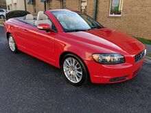 2008_Volvo_C70_T5_ Knoxville TN