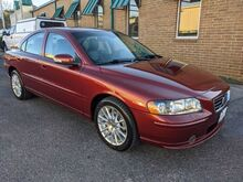 2008_Volvo_S60_2.5T AWD_ Knoxville TN