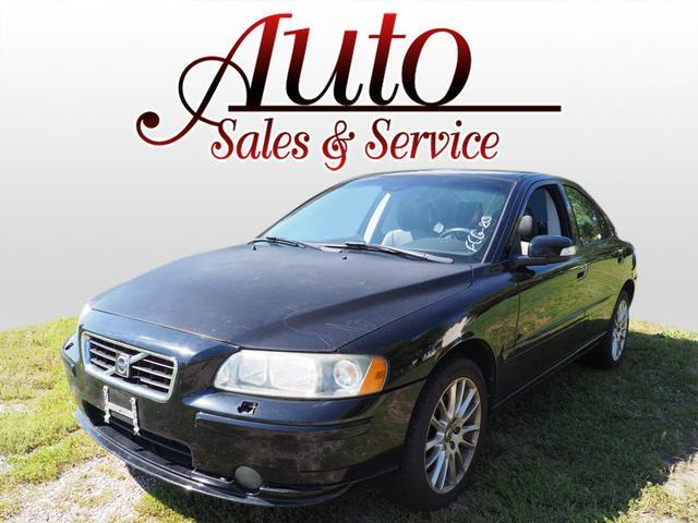 2008 Volvo S60 2.5T Indianapolis IN