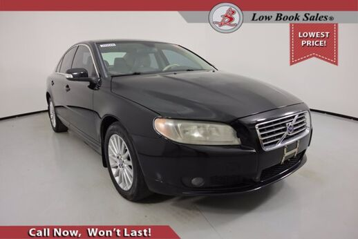 2008_Volvo_S80_3.2L_ Salt Lake City UT