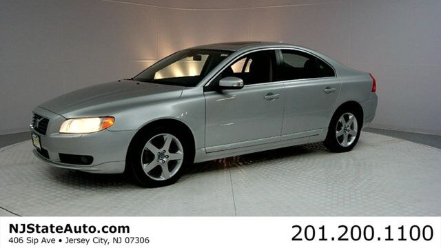2008 Volvo S80 4dr Sedan 3.0L Turbo AWD Jersey City NJ
