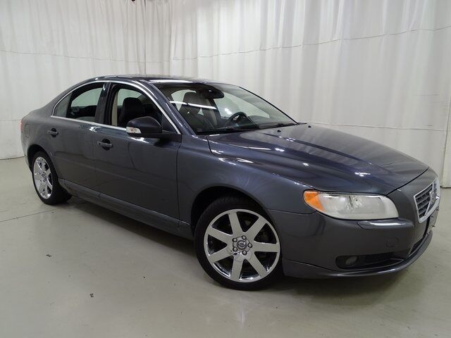2008 Volvo S80 T6 Raleigh NC