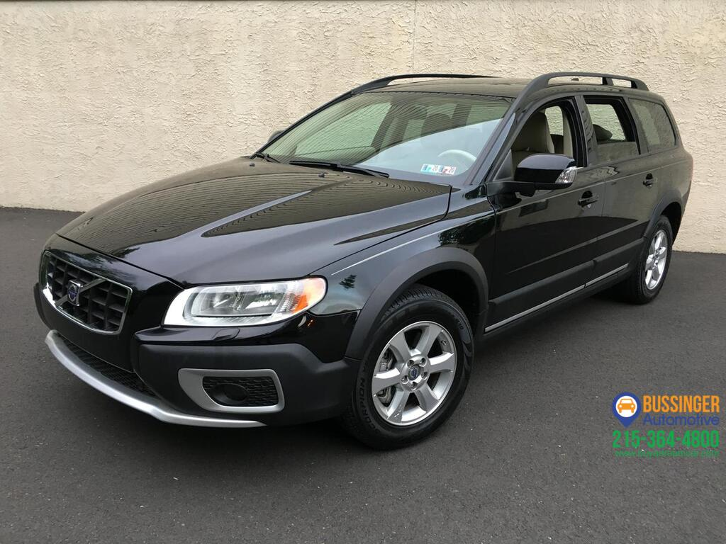 2008 Volvo XC70 - All Wheel Drive Feasterville PA