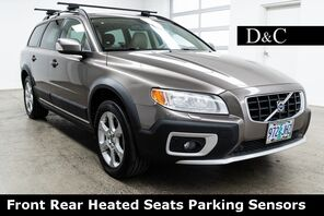 2008_Volvo_XC70_3.2 Front Rear Heated Seats Parking Sensors_ Portland OR