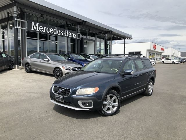 2008 Volvo XC70 (fleet-only)