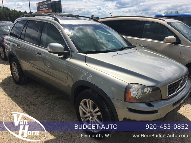 2008 Volvo XC90 3.2 Plymouth WI