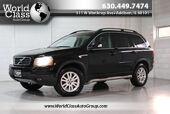 2008 Volvo XC90 I6 - AWD SUN ROOF HEATED POWER LEATHER SEATS THIRD ROW REAR ENTERTAINMENT SYSTEM