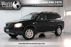 2008_Volvo_XC90_I6 - AWD SUN ROOF HEATED POWER LEATHER SEATS THIRD ROW REAR ENTERTAINMENT SYSTEM_ Chicago IL