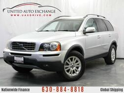 2008_Volvo_XC90_I6 AWD With 3rd row seats w/Moonroof_ Addison IL