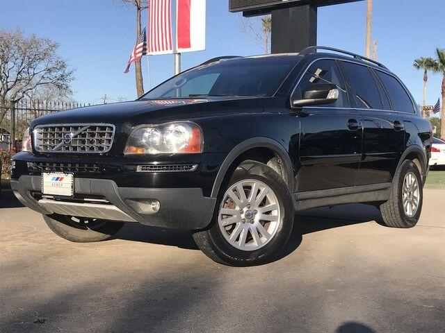 2008_Volvo_XC90_I6_ Houston TX