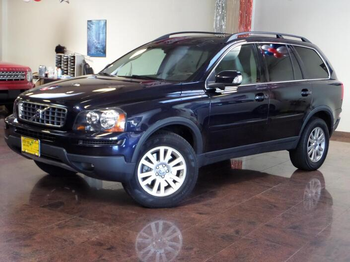 2008 Volvo XC90 I6 Navigation Queens NY