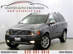 2008_Volvo_XC90_V8 AWD 3rd Row seats With Navigation_ Addison IL